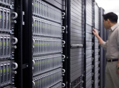 hp centro de datos unificado