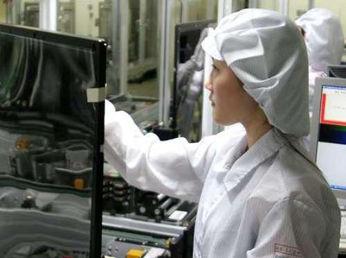 Los bajos costes de fabricación en China y su política aperturista a empresas extranjeras son los motivos principales para que Samsung y LG se asienten allí