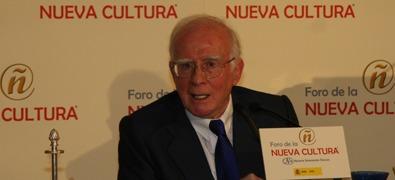 Eduardo Bautista // Foto Foro Nueva Economía