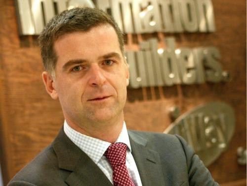 Miguel Reyes, vicepresidente de Information Builders en EMEA Sur y Latinoamérica