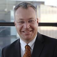 """Elop no teme al emergente mercado asiático: """"Hay un montón de fabricantes en China, pero sólo hay un Nokia"""""""