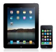Tras el iPad 3 podría llegar un mini-iPad de 7,85 pulgadas
