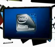 """Intel asegura que """"éste es un cambio histórico que redifinirá la experiencia de computación"""""""