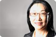 Según Cher Wang, HTC juega con la ventaja de su interfaz de usuario Sense