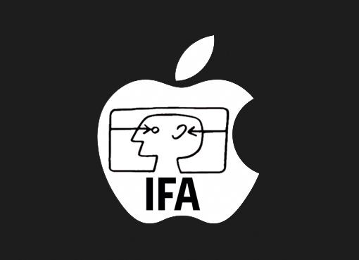 apple-ifa