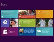 Con Windows 8, Microsoft intentará desafiar el liderazgo del iPad de Apple
