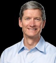 """""""Let's Talk iPhone"""" ha sido el primer evento con Tim Cook como CEO de Apple"""