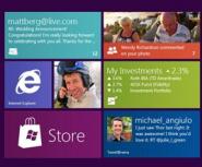 Se espera que la versión comercial de Windows 8 llegue durante el segundo semestre de 2012