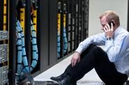 Un apagón en un centro de datos de RIM en Reino Unido podría haber desencadenado los problemas