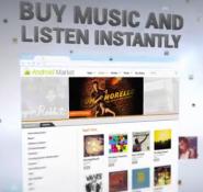 Google ha alcanzado acuerdos con Universal, Sony y EMI, entre otras discográficas