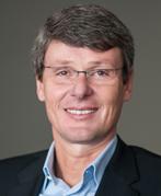 Thorsten Heins, flamante CEO y presidente de RIM