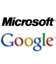 MicrosoftGoogle