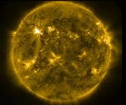 Imágenes: NASA