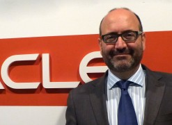 felix del barrio - director general de Oracle Iberica 02