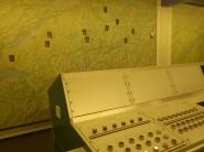centro de operaciones centro de datos bunker