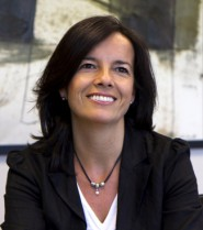 Esther Gómez, directora general de Fibernet