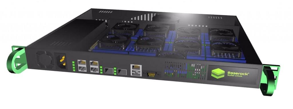 baserock slab servidor ARM