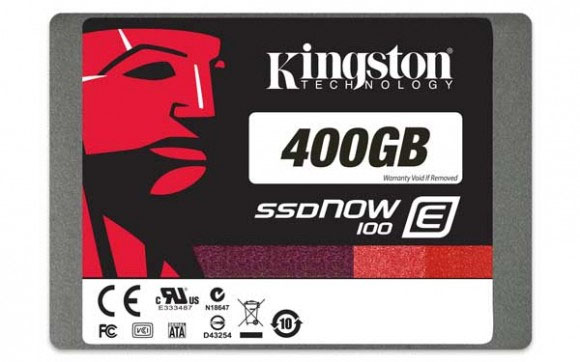kingston ssdnow 400 gb