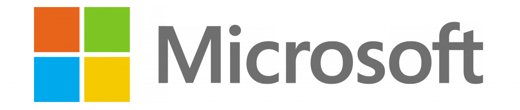 microsoft nuevo logo