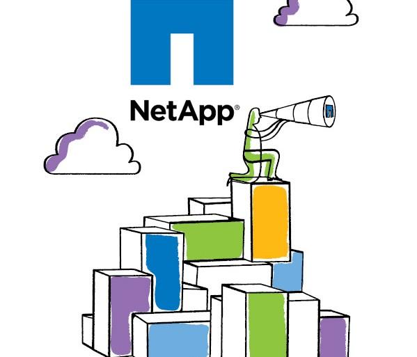 netapp storageGRID 9