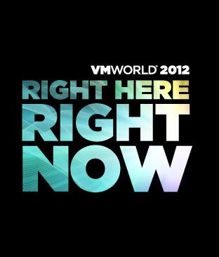 vmware vmworld 2012