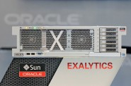 Oracle Exalytics In-Memory Machine