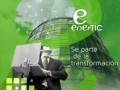green grid enertic