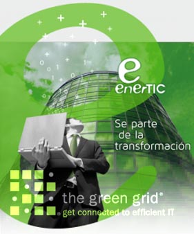 green grid enertic