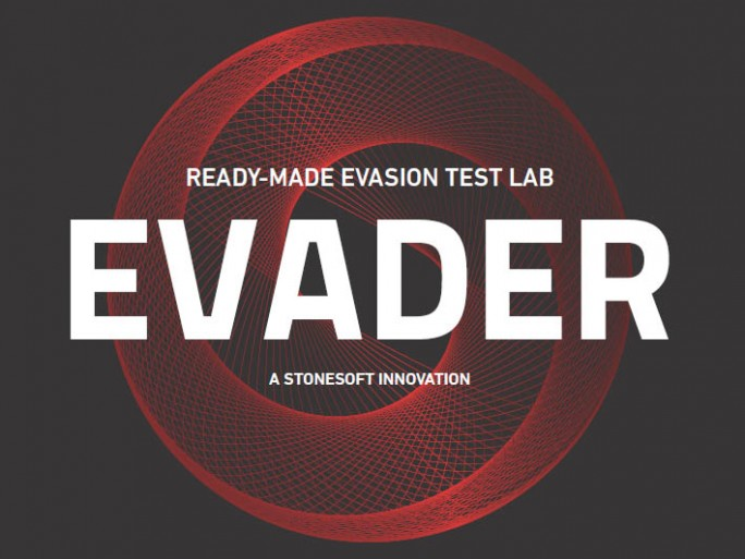 evader stonesoft AET