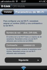D-Link_QRSMobile_app