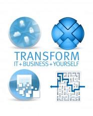EMC transform