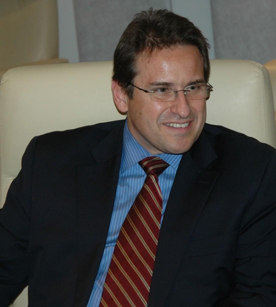 Paulo Carvao IBM