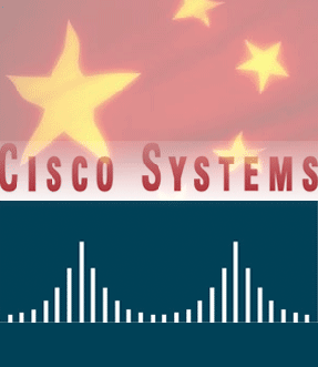 cisco systems and china Cisco systems a company that has reinvented itself time and again has proved that the key to corporate success lies in an organizational structure that is both responsive and in tune with the changing industry and market requirements.