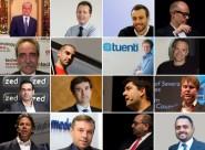 ponentes emtech spain 2012