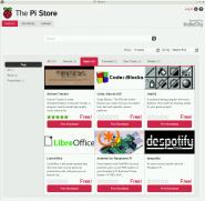 Pi Store