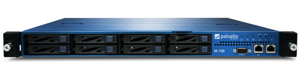 Palo alto-M100_firewall