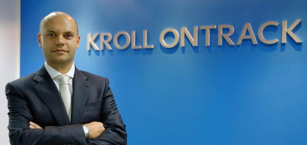 Nicholas Green - Kroll On Track