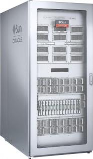 Oracle SPARC M5