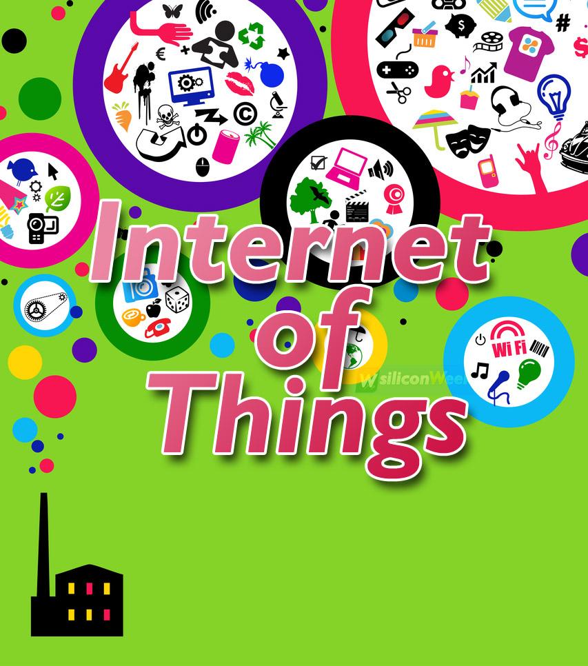internet of things internet de las cosas