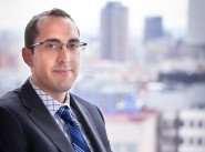 Javier Martínez, director técnico de NetApp Iberia