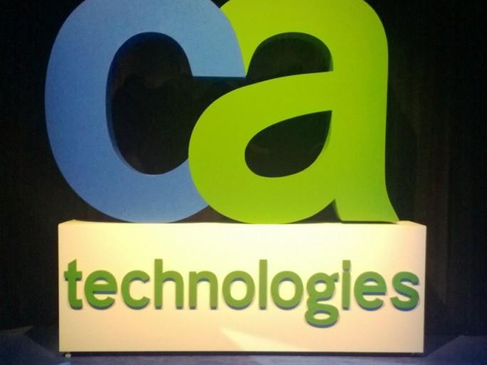 ca technologies logo