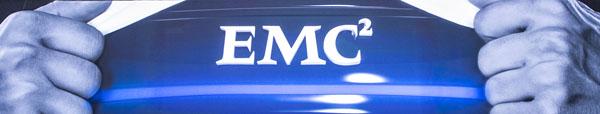 EMC World 2013