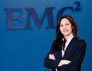 Paloma Herranz directora de consultoría tecnológica de EMC