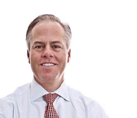 mike gregoire CA Technologies