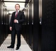 Javier Montemayor es director de Operaciones de Interxion España
