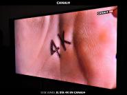 Imágenes por cortesía de Canal+ - www.canalplus.es