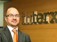 Robert Assink, director general de Interxion España