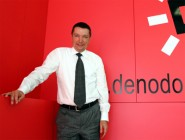 Ángel Viña, CEO de Denodo Technologies