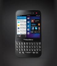 BlackBerryQ5