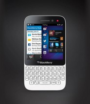 BlackBerryQ5-white